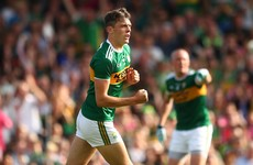 As it happened: Kerry v Donegal, All-Ireland SFC Super 8s