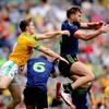 Late onslaught sees Mayo record crucial Super 8s win over Meath and march on