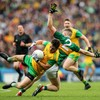 Kerry and Donegal share the spoils after grandstand finish in thrilling Super 8s battle