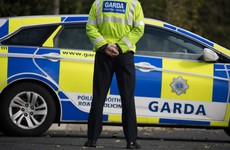 Man 'seriously injured' after car drives into crowd at Dundalk cemetery