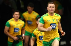 Donegal boss optimistic about growing injury list as he targets returns for Mayo clash