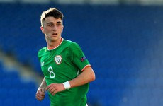 Coffey's late goal helps Ireland U19s through to Euro semi-final
