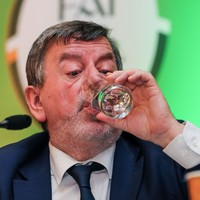 FAI 'a couple of weeks away' from securing funding package from Uefa