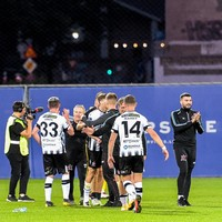 Dundalk and Celtic learn Champions League qualifying paths