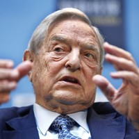 George Soros: The eurozone crisis is all Merkel's fault – and this is why