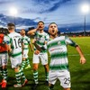 Shamrock Rovers drawn with Austria Wien if they can progress in Europa League