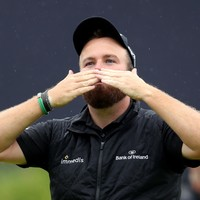 Open champion Lowry soars back to career-high world ranking