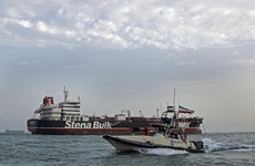 Explainer: Why did Iran seize a British oil tanker and the 23 crew members on board?