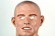 Man used rubber mask to disguise skin colour during armed robberies
