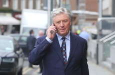 Pat Kenny loses battle against plans for apartment blocks beside family home