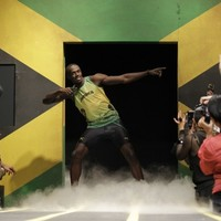 'I'm not done yet' -- Bolt wants more gold in London