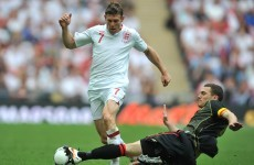 Milner: England's confidence on the up after good week