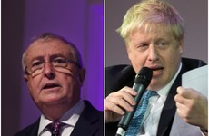 AIB chair says he wouldn't hire a candidate with the 'uncombed hair' and 'racist language' of Boris Johnson