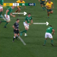 Analysis: Springboks' clever scrum attacks echo Schmidt's plays