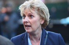 Protesters who called British MP Anna Soubry a 'Nazi' given suspended sentences
