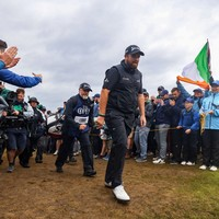 The people's champion: Dream season propels Shane Lowry to rarefied heights
