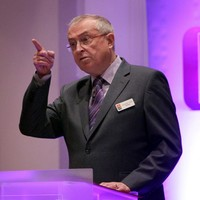 Britain is facing into a 'good old-fashioned Sterling crisis', says AIB chairman
