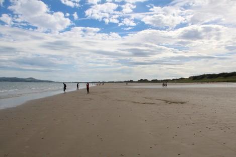 File photo - Portmarnock Beach