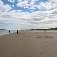 Child (5) hospitalised after being swept out to sea on inflatable lilo