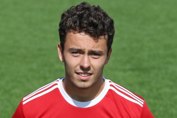 One in, one out at Sligo as young midfielder joins on loan from English League One side