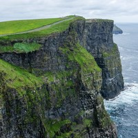 Student who died after falling off Cliffs of Moher was 'taking lots of selfies'
