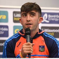 'Limerick in-house matches just as competitive as an All-Ireland quarter final' - Gillane