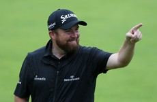 Offaly is the place to be tomorrow night as Shane Lowry's homecoming is confirmed