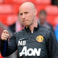 Manchester United academy reshuffle brings new role for Nicky Butt