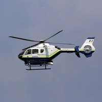 Garda helicopter 'struggled to keep up' with boy driving up to 240km/h, court hears
