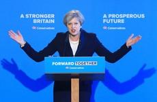 Poll: Did Theresa May do a good job as UK Prime Minister?
