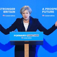 Poll: Did Theresa May do a good job as UK Prime Minister?