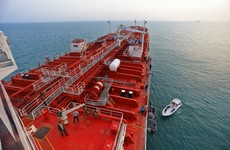 Britain wants protection force for shipping in Gulf after Iran seizes oil tanker