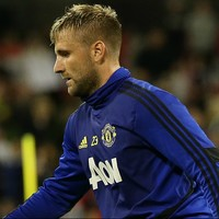 Shaw: 'For sure this season it will be a new United'