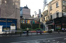 Man receives serious head injuries in assault in Dublin city