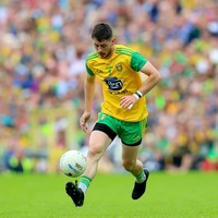 How the irrepressible Ryan McHugh torched the Kerry defence from deep