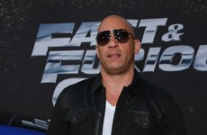 Filming suspended on set of Fast and Furious 9 after stuntman suffers 'serious' head injuries
