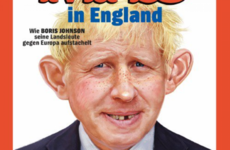 'Mad in England': How does the world see Boris Johnson?