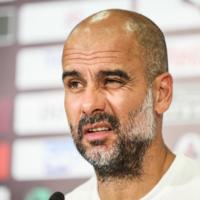 Guardiola hits back at 'false' claim of disrespect from Chinese media