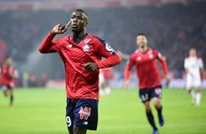 'It's almost done' - Lille expect £70m-rated Man United and Liverpool target to leave