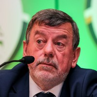 FAI staff go public to pile further pressure on President Donal Conway
