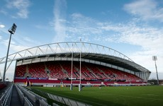 Thomond Park naming rights still on the cards as Munster chip away at debt