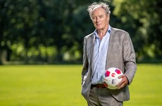 'I'm almost in despair' - Brian Kerr slams FAI's proposals for reform