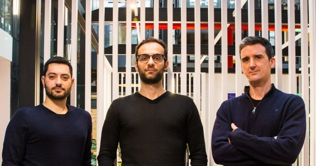 How Dublin startup Geowox is taking the grunt work out of property valuations