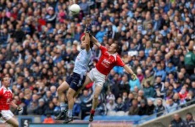 As it happened: Dublin v Louth, Leinster SFC Quarter-Final