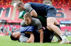 'It's not going to be easy' - IRFU points to Ireland's big ask at the World Cup
