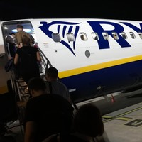 Members of pilot union Ialpa at Ryanair are voting on industrial action