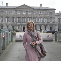 Maria Bailey inquiry: Fine Gael TD will not be suspended from party but loses Oireachtas chair role