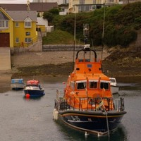 Lifeboat called after vessel gets into difficulty off southeast Cork