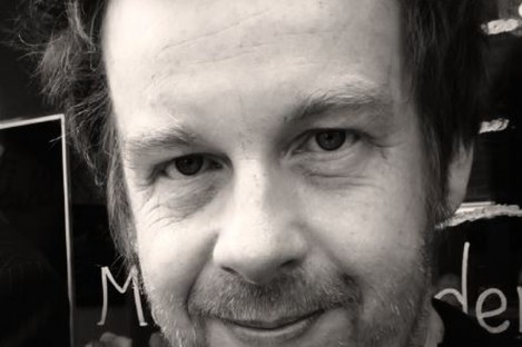 File photo of Kevin Barry.