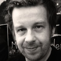 Irish author Kevin Barry longlisted for Booker Prize